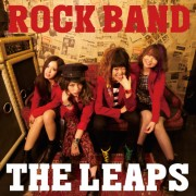 THE LEAPS「ROCK BAND」