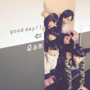 Qam「good day!!」