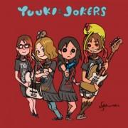 YUUKI & JOKERS 「JOKER」